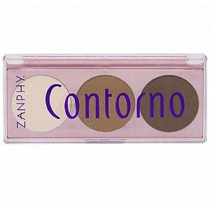 PALETA DE CONTORNO / ZANPHY