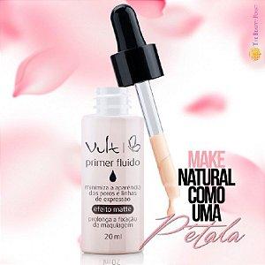 PRIMER FLUIDO / VULT