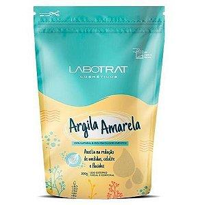 ARGILA AMARELA  100G / LABOTRAT