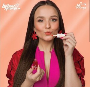 COLOR TINT LARISSA MANOELA - ENCANTO / TB BLOGS