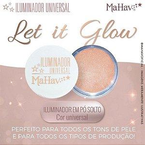 ILUMINADOR UNIVERSAL / MAHAV