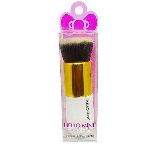 Pincel Kabuki Reto PC263 / Hello Mini