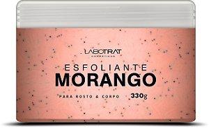 ESFOLIANTE MORANGO 330G / LABOTRAT