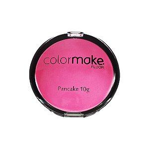 PANCAKE -  PINK /  COLORMAKE
