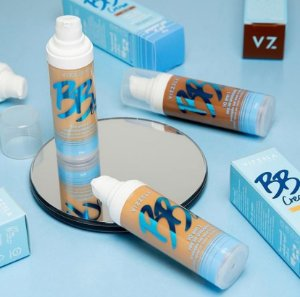 BB CREAM FPS 30 - COR 00 / VIZZELA