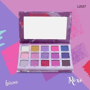 PALETA DE SOMBRAS SPOTLIGHT EYESHADOW PURPLE - LUISANCE