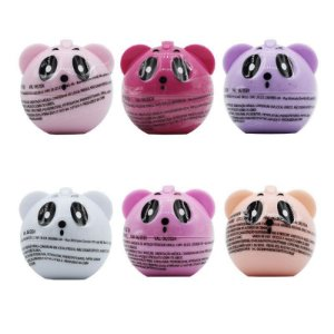 LIP BALM PROTETOR LABIAL  PANDA B FASHION