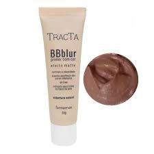 BB BLUR PRIMER COM COR - ESCURO / TRACTA