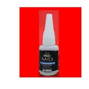 COLA PARA UNHAS 20g / NAILS GLUE