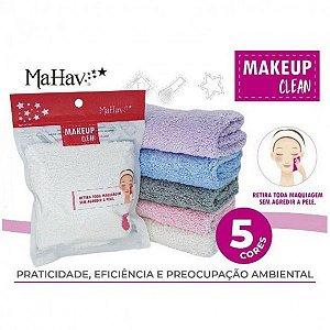 MAKEUP CLEAN / MAHAV