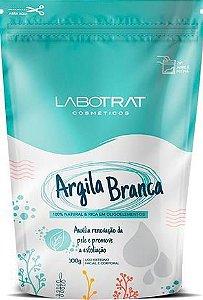 ARGILA BRANCA 100g / LABOTRAT