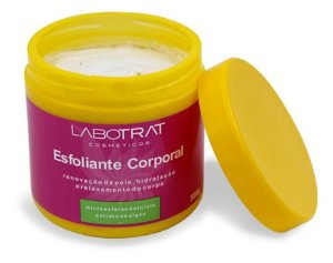 ESFOLIANTE CORPORAL 300g / LABOTRAT