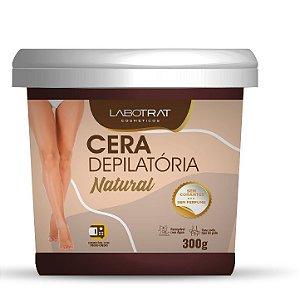 CERA DEPILATÓRIA NATURAL / LABOTRAT