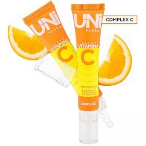 SÉRUM VITAMINA C / UNI MAKEUP