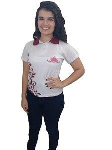 Camisa Polo personalizada em Malha Piquet