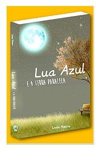 Lua Azul e a Terra Paralela