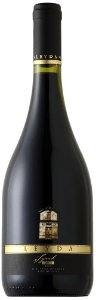 VINHO - Leyda Lot 8 Syrah - 750 ml