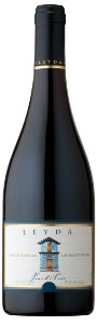 VINHO - Leyda Single Vineyard Pinot Noir Las Brisas  - 750 ml