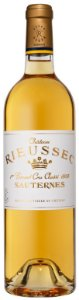SOBREMESA - Rieussec 375 ml - 375 ml