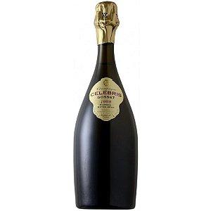 ESPUMANTE - Gosset Champagne Celebris Vintage Extra Brut - 750 ml