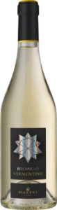 VINHO - Mazzei Belguardo Vermentino Toscana Bianco IGT - 750 ml