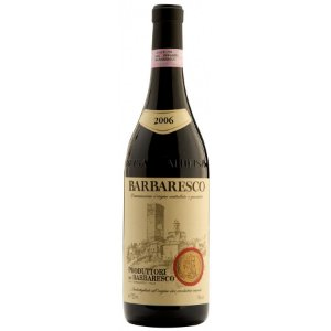 VINHO - Barbaresco DOCG - 750 ml