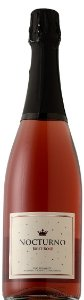 ESPUMANTE - Nocturno Brut Rose  - 750 ml