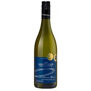 VINHO - Saint Clair Vicar's Choice Riesling - 750 ml