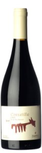 VINHO - Matetic Corralillo Syrah - 750 ml
