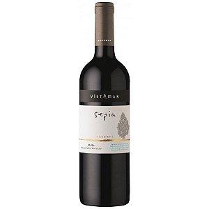 VINHO - Sepia Reserva Malbec  - 375 ml
