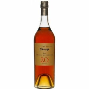 DESTILADO - Les Grands Assemblage 20 anos - 700 ml