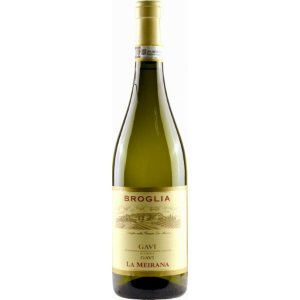 VINHO - Broglia Gavi DOCG La Meirana - 750 ml