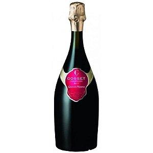 ESPUMANTE - Gosset Champagne Grand Reserve Brut Magnum - 1,5 L