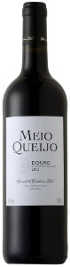 VINHO - Churchill´s Meio Queijo Douro Tinto - 750 ml