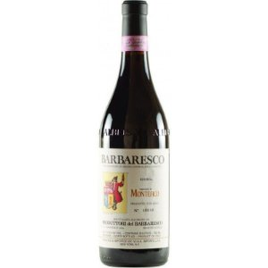 VINHO - Barbaresco Montefico Riserva DOCG - 750 ml
