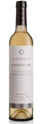 SOBREMESA - Laborum Torrontes Late Harvest - 500 ml