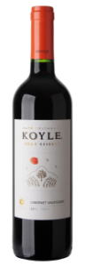 VINHO - Koyle Gran Reserva Cabernet Sauvignon - 750 ml