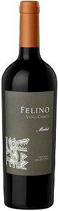 VINHO - Cobos Felino Merlot  - 750 ml