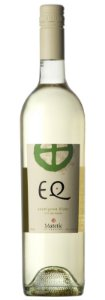 VINHO - Matetic EQ Sauvignon Blanc - 750 ml