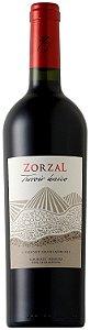 VINHO - Zorzal Terroir Único Cabernet Sauvignon - 750 ml