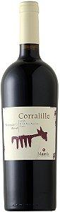 VINHO - Matetic Corralillo Winemaker´s Blend  - 750 ml