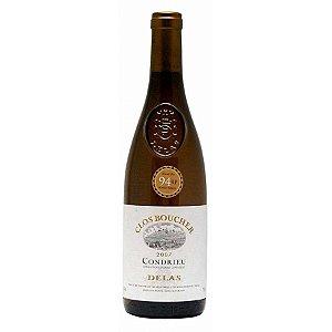 VINHO - Delas Freres Condrieu Clos Boucher - 750 ml