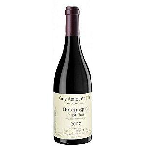 VINHO - Domaine Amiot Guy Chassagne Montrachet Vieilles Vigne Rouge - 750 ml