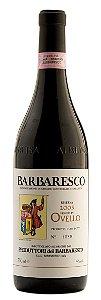 VINHO - Barbaresco Ovello Riserva DOCG - 750 ml