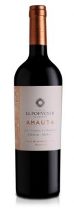 VINHO - Amauta Corte II Respeto Cabernet-Merlot - 750 ml