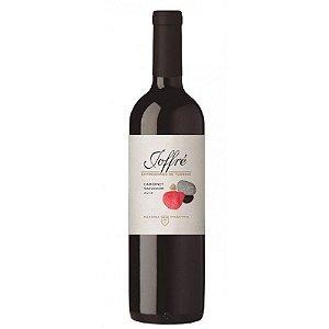 VINHO - Joffre Expresiones de Terroir Cabernet Sauvignon - 750 ml