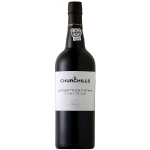VINHO - Churchill´s LBV - 750 ml