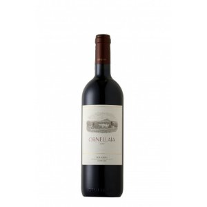 VINHO - Ornellaia Bolgheri DOC Superior - 750 ml
