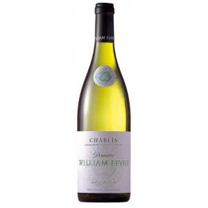 VINHO - Willian Fevre Chablis  - 750 ml