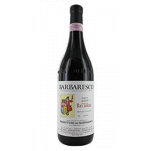 VINHO - Barbaresco Rio Sordo  - 750 ml